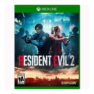 Resident Evil 2 Edición Estándar - Xbox One Nuevo