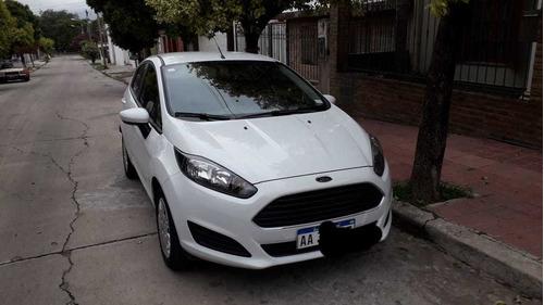 Ford Fiesta Kinetic S 1.6l Nafta