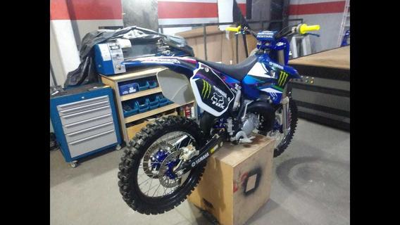 Moto Yz 125 Yamaha 2 Tempos