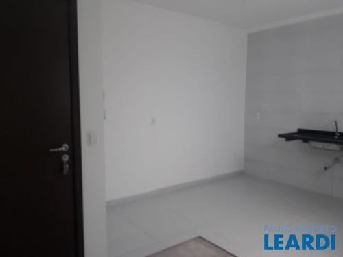 Cobertura - Jardim Ocara - Sp - 634980