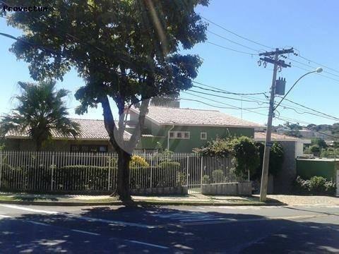 Casa À Venda Em Nova Campinas - Ca204138