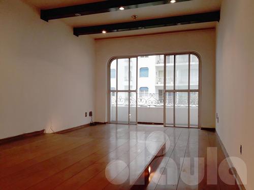 Imagem 1 de 14 de Apartamento Vila Basto De94 M2 - 1033-10183