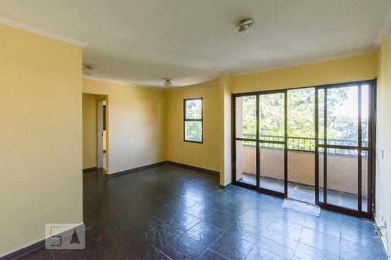 Apartamento Para Aluguel - Jaguaribe, 2 Quartos, 65 - 893042782