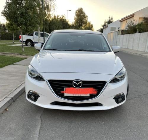 Mazda  3 Sedan 6mt