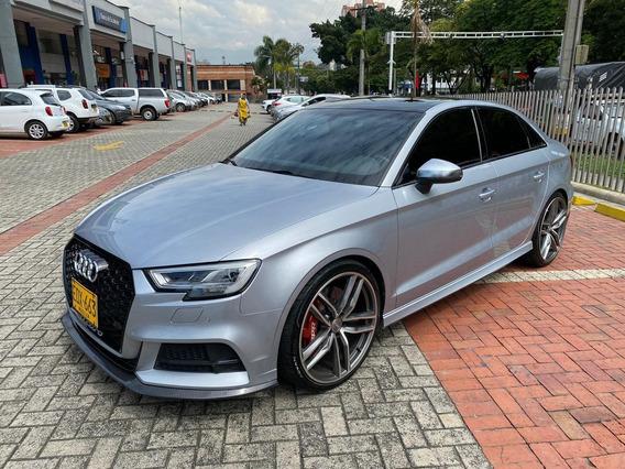 Audi S3 Tfsi S-tronic Quattro 2.0t 2018