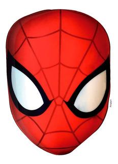 Almohadon Piñata Spiderman
