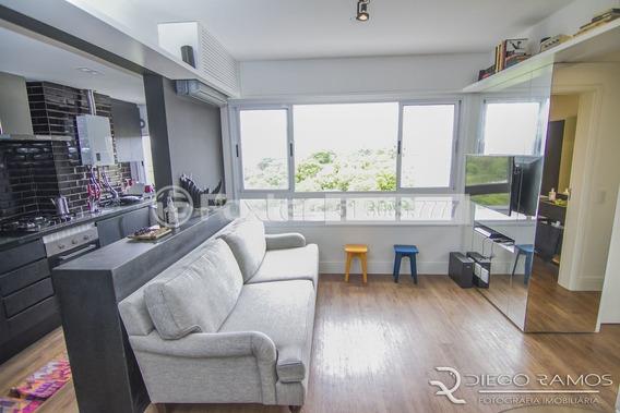 Apartamento, 1 Dormitórios, 54.36 M², Tristeza - 142406