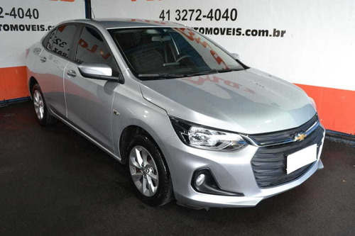 Chevrolet Onix Plus 10tmt Lt1