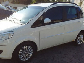 Fiat Idea Essence 1.6 16v Flex 2011/2012 0878