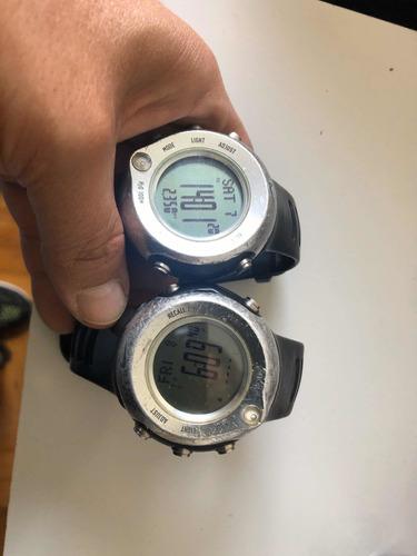 Relógio Nike  Altimetro