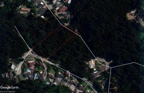 Imagen 1 de 2 de Terreno Inmobiliario En Cerro La Virgen