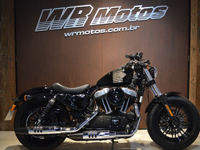 Xl 1200x Forty Eight Sportster