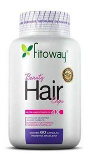 Beauty Hair - 60 Cápsulas