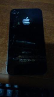 iPhone 4 Bueno (leer Descripción)