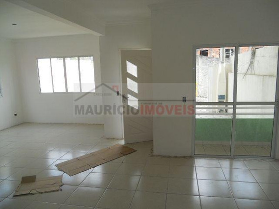 Casa Para Venda Em Mogi Das Cruzes, Vila Suissa, 3 Dormitórios, 1 Suíte, 3 Banheiros, 2 Vagas - 915_1-1062522