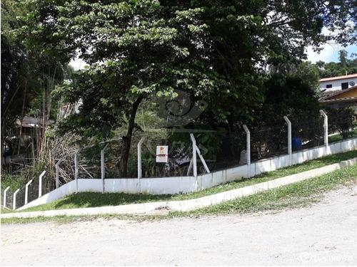 Chácara Em Parque Cerejeiras - Suzano - Sp - Ch03/49