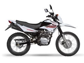 Corven Triax 150 R3 - Lidermoto - Tigre