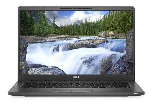 Notebook Dell Latitud 7400 Corei7 Ram 8gb Ssd 256gb 3t84m