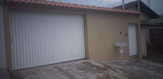 Casa Com 2 Quartos Para Comprar No Jardim Philadélphia Em Poços De Caldas/mg - 2832