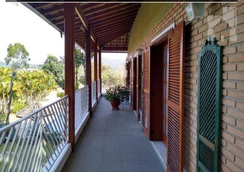 Casa Com 4 Dormitórios À Venda Ou Permuta, 794 M² - Parque Quinta Da Boa Vista - Jundiaí/sp - Ca0946