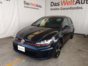 Volkswagen Golf Gti Aut 2017