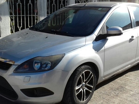 Ford Focus Europa Sport