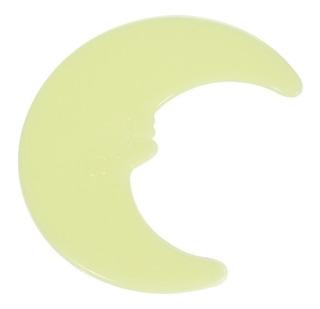 Lunas Fluorescentes 8cm