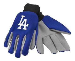 Guantes Los Angeles Dodgers Mlb Importados
