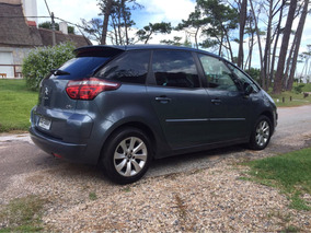 Citroën C4 Picasso 1.6 Thp Extra Full