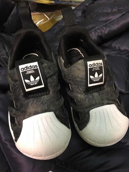 Zapatillas adidas Originals Superstar 360