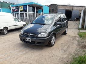 Chevrolet Zafira 2.0 Gl 2006