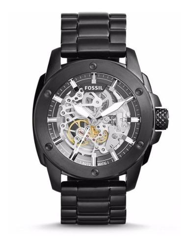 Relógio Fossil Skeleton Automatic Me3080