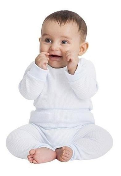 Pijama Termica Para Bebe 18 Y 24 Meses