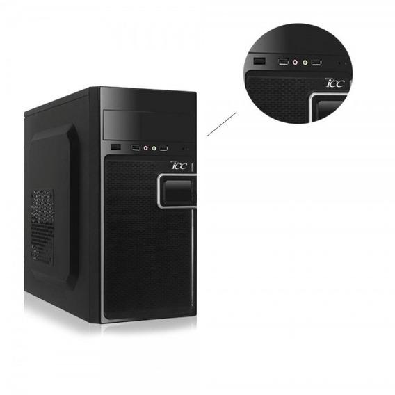 Computador Iv2341s Intel Core I3, 4gb, 500gb - Icc