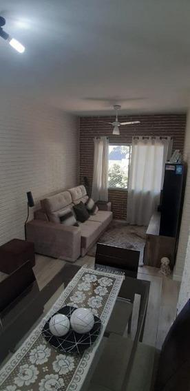 Apartamento À Venda - Pauliceia - São Bernardo Do Campo/sp - Ap6036