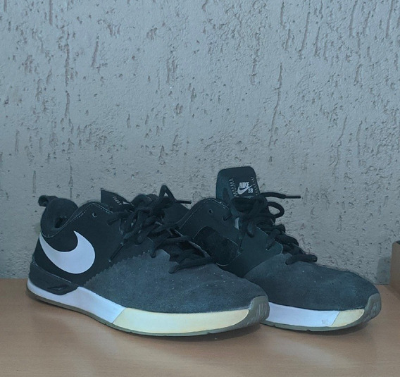 Tênis Nike Sb Project Ba
