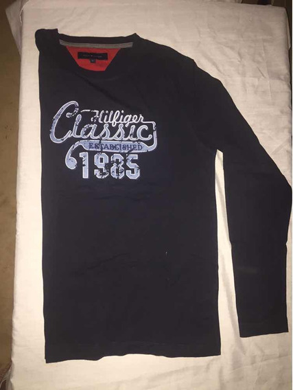 Remera Tommy Hombre