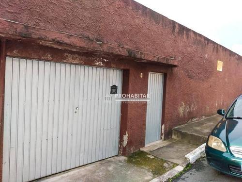 Casa Para Venda No Jardim Alpino - Ca3466
