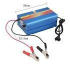 12v 30a Car Motorcycle Battery Charger Lead Acid 4 Charge Mo