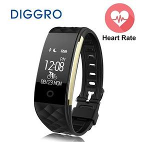 Relogio Smart Fitness Tracker (avista Faço Mais Barato)