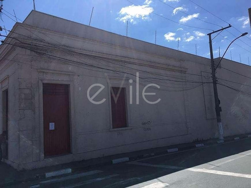 Salão Para Aluguel Em Centro - Sl008224