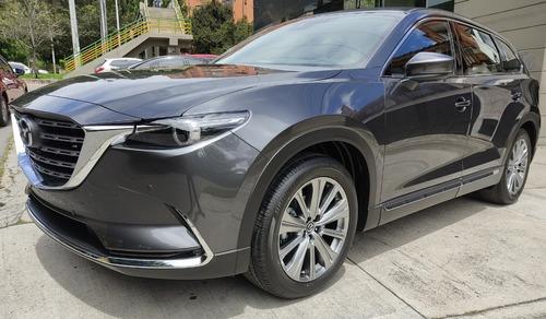 Mazda Cx-9 Signature Modelo 2022 *na 1 127*