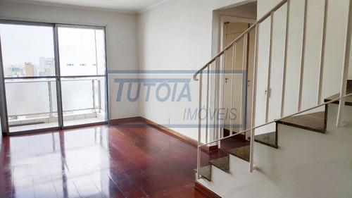 Imagem 1 de 30 de Apartamento Para Venda Paraíso, São Paulo - 21365-e - 34697391