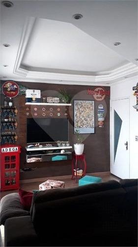 Apartamento-são Bernardo Do Campo-planalto | Ref.: 373-im558503 - 373-im558503