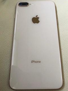 iPhone 8 Plus Liberado 64gb Como Nuevo