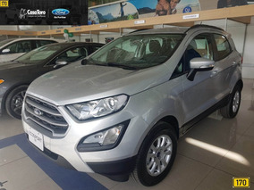 Ford Ecosport Se Automatica 2019 Ct Er