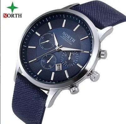 North Relógio Homens Luxo (usado)