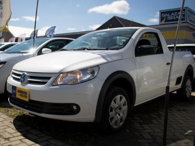 Volkswagen Saveiro Saveiro Power 1.6 2013