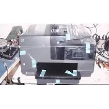 Placa Logica Impressora Hp Pro 8600