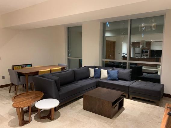 Departamento En Renta En Torre Iconia Luxury Living